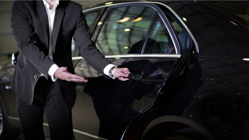 Top notch service – Chauffeur Manchester