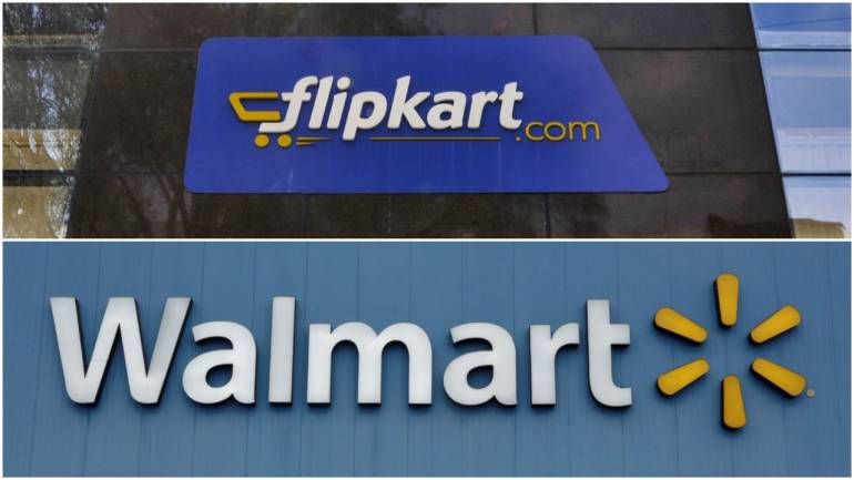 Flipkart and Walmart – Finally joins hands