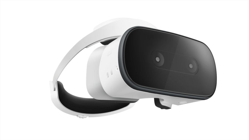 Lenovo and Google Daydream – A reality