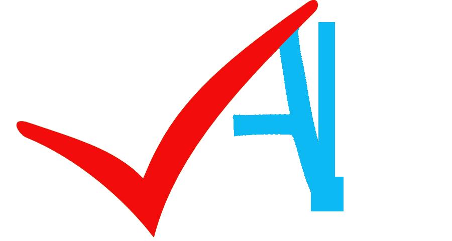 viral-a logo