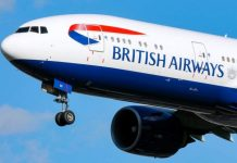 British Airways l viral-a