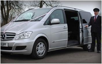 minibus hire manchester
