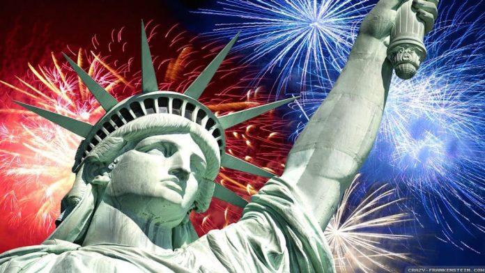 july 4 celebrations viral-a