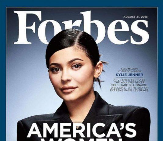 Kylie Jenner lviral-a