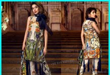 Pakistan Lawn Suits Online