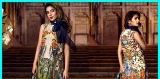 Pakistan Lawn Suits Online