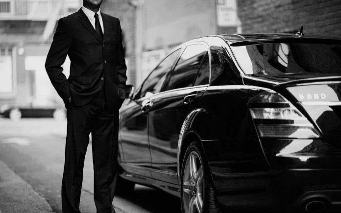 airport chauffeur manchester - viral-a