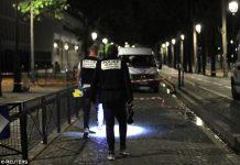 petanque l police investigating
