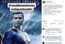 cristiano ronaldo viral-a