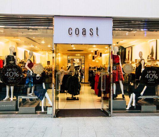 coast viral-a