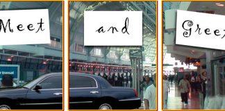 meet and greet manchester service - viral-a