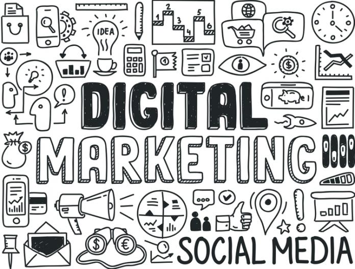 digital marketing agency - viral-a