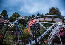 best theme parks 2019 around manchester