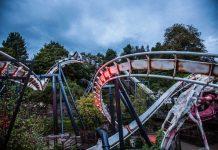 best theme parks 2019 around manchester