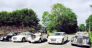 wedding car hire viral-a