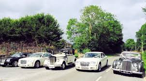 wedding car hire viral-a