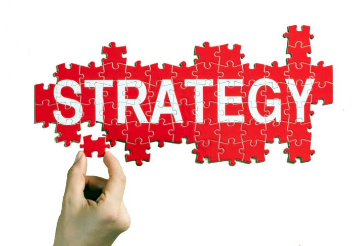 digital marketing strategy and needs