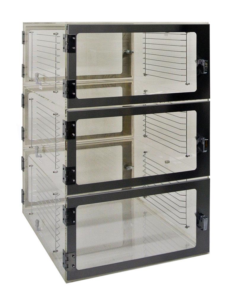 desiccator cabinet