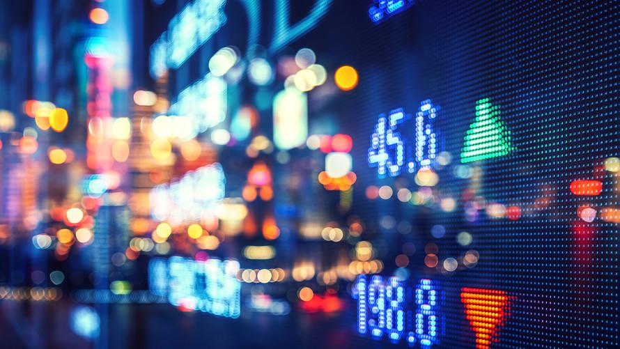 stocks - viral-a