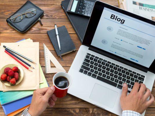 blogging guide viral-a