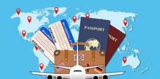 travel guide viral-a