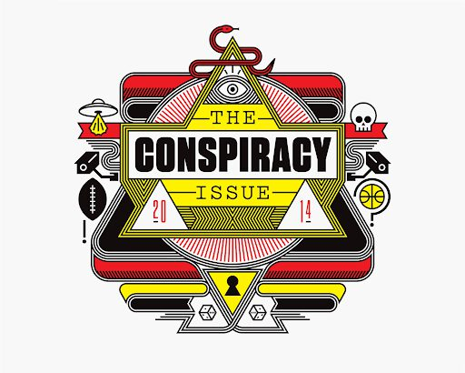 conspiracy viral-a