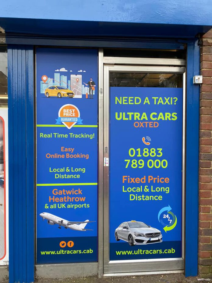 Oxted Airport Transfers